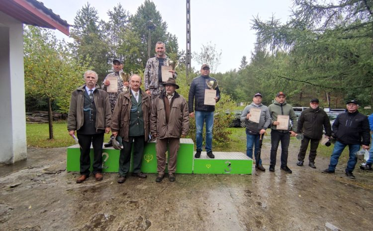 XXVI Turniej Chmielakowy
