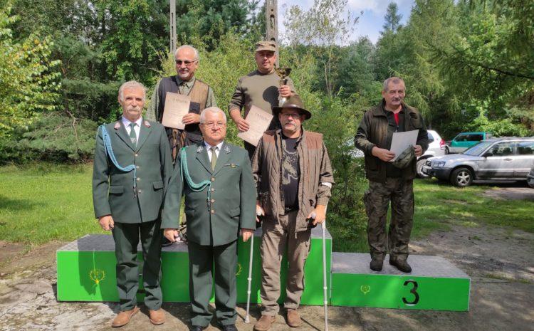 Turniej Zarządów Kół Okręgu PZŁ w Chełmie